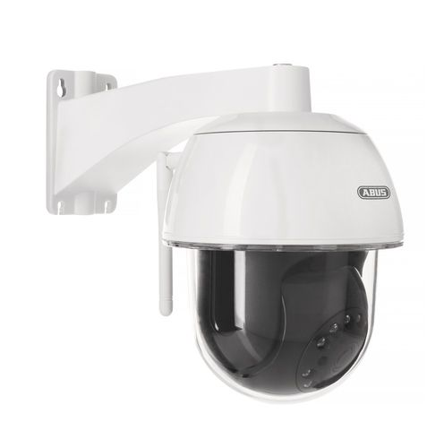 ABUS Smart Security World WLAN Außen Schwenk-/Neige-Kamera PPIC32520